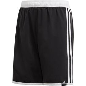 adidas 3S Shorts Boys, black